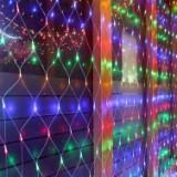 LED сетка